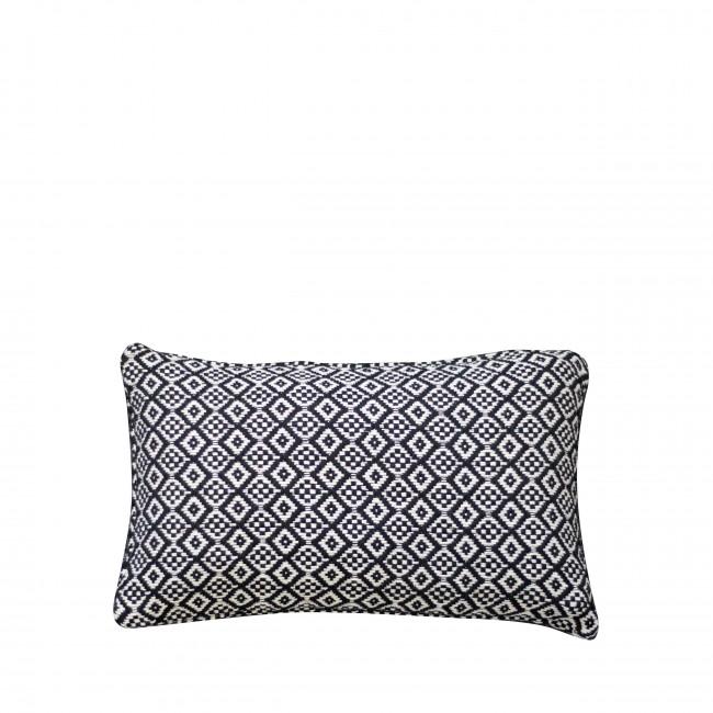 Udaipur - Coussin en coton recyclé 30x50cm