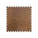 Rebound - Echantillon gratuit en similicuir cognac