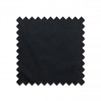 ROYAL - Echantillon gratuit en velours noir