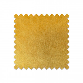 ROYAL - Echantillon gratuit en velours caramel