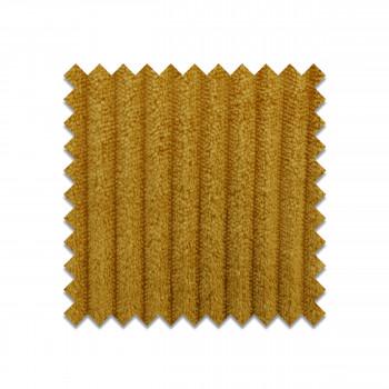 GLAM - Echantillon gratuit en velours côtelé marron