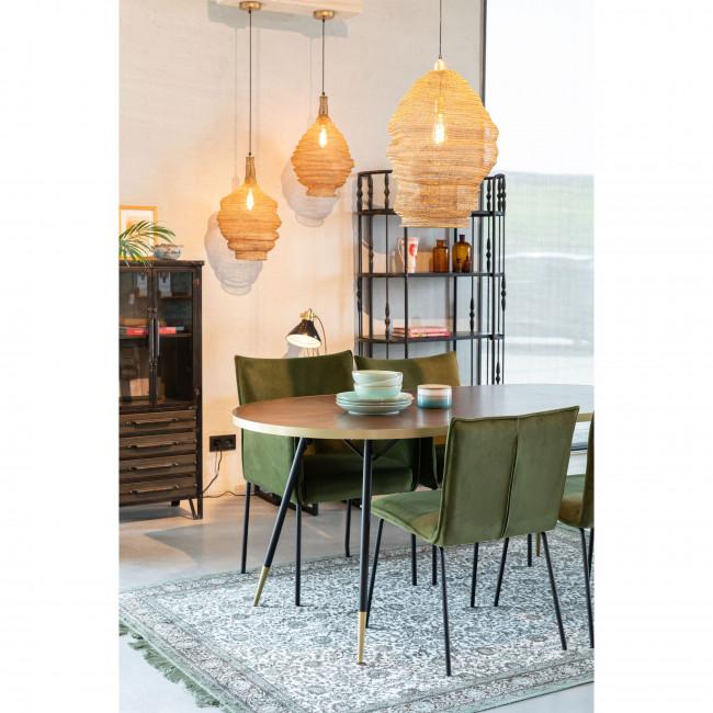 Denise - Table à manger 180x90cm