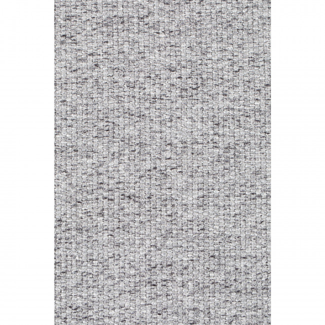 Donny - 2 chaises en tissu