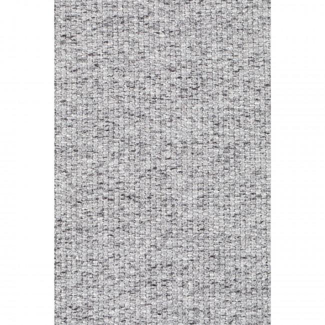 Donny - 2 tabourets de bar en tissu 76cm