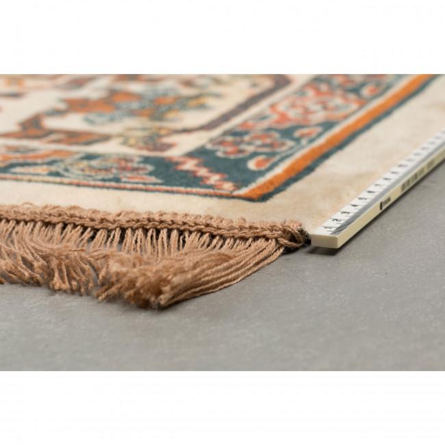 Raz - Tapis persan camel