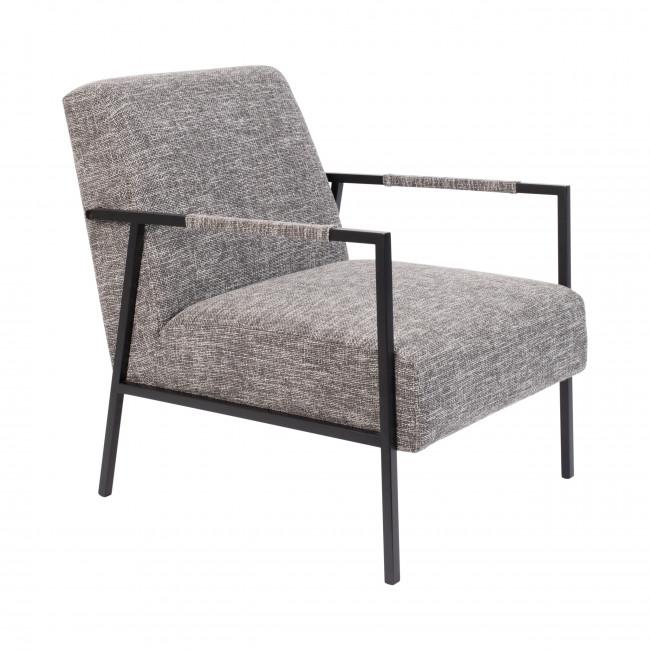 Wakasan - Fauteuil lounge en tissu