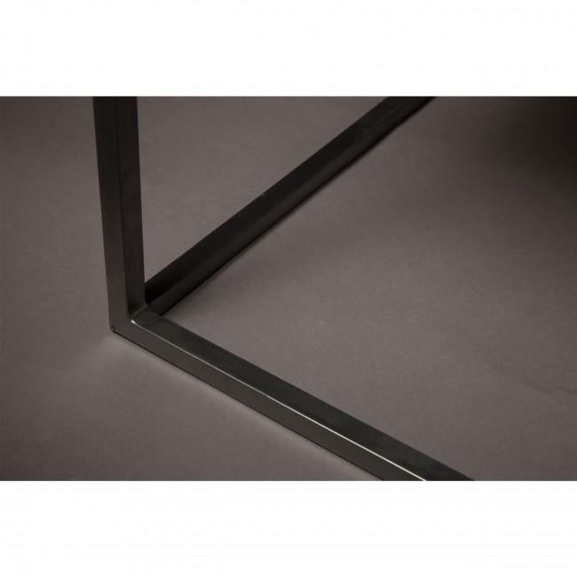 Lee - Table basse en métal