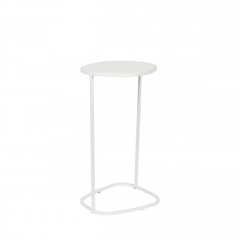 Moondrop - Table d'appoint en métal