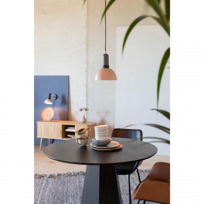 Pilar - Table à manger ronde ø100cm