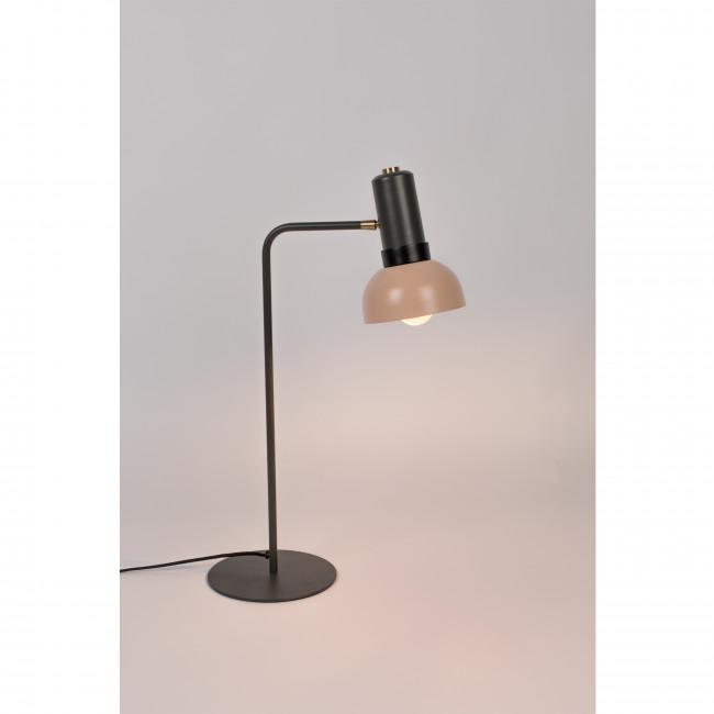 Charlie - Lampe à poser en métal
