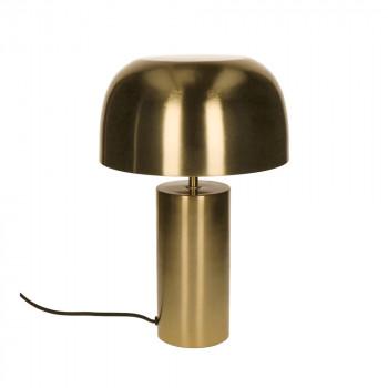 Marti - Lampe à poser rétro en fer