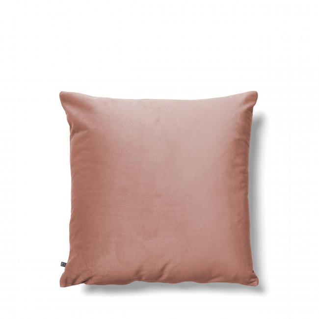 Barreras - Housse de coussin en velours 45x45 cm