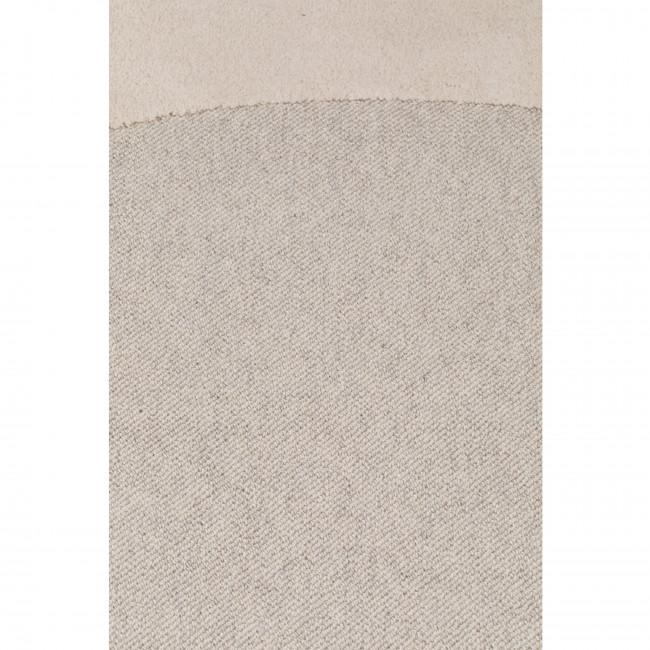 Dream - Tapis en tissu gris
