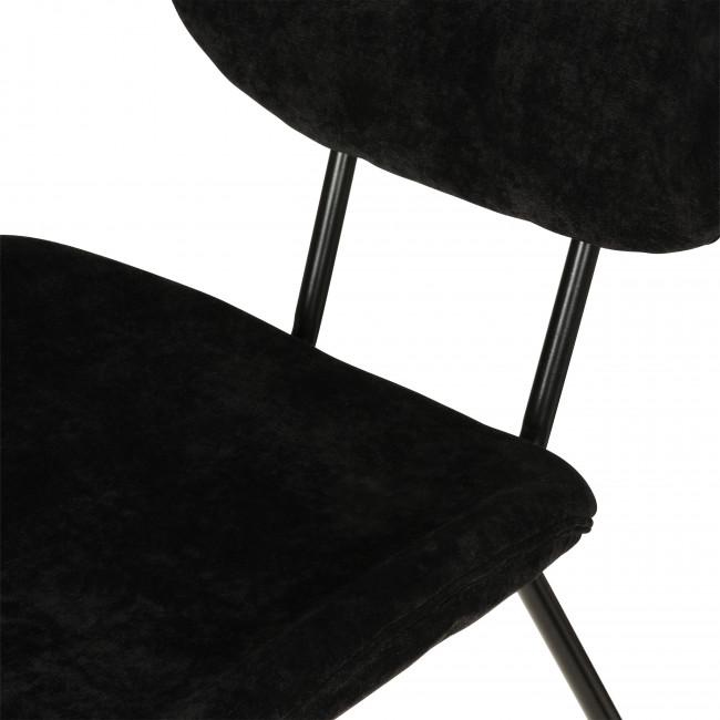 Wigton - 2 chaises en velours