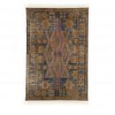 Mahjouba - Tapis à franges d'inspiration orientale