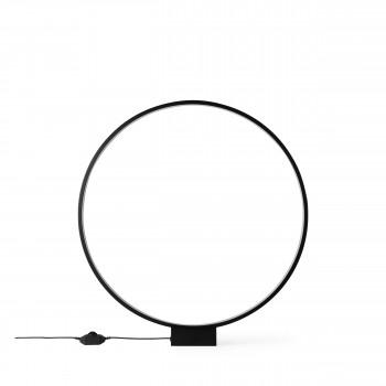 Vlist - Lampe cercle à LED