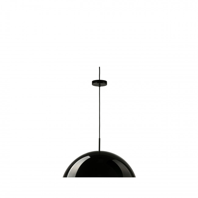 Loerik - Suspension coupole en acrylique