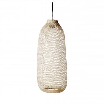 Mattala - Suspension en bambou