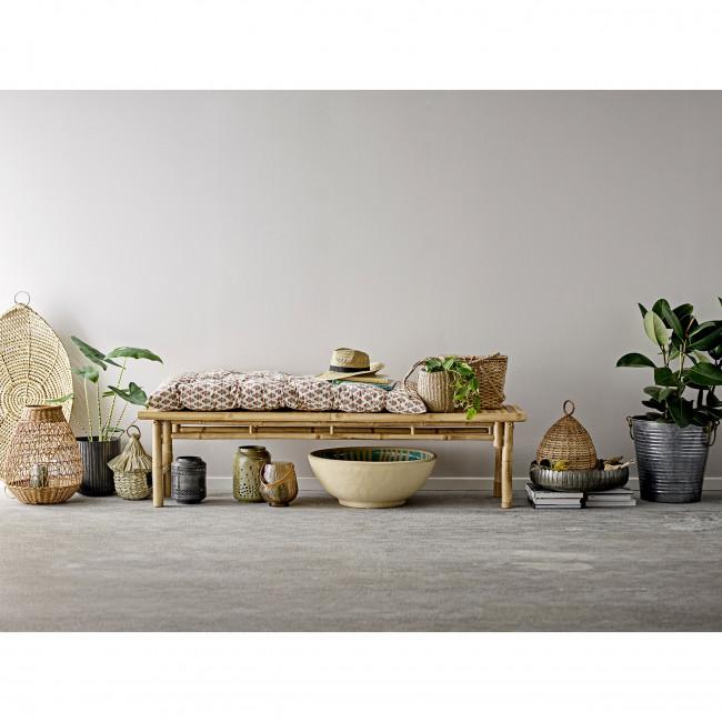 Sole - Banc en bambou