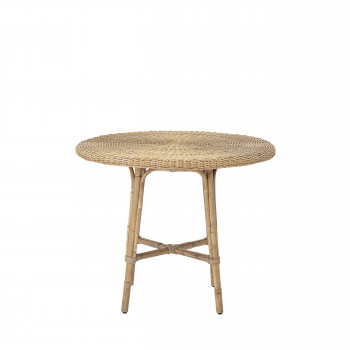 Julietta - Table à manger ronde ø80cm