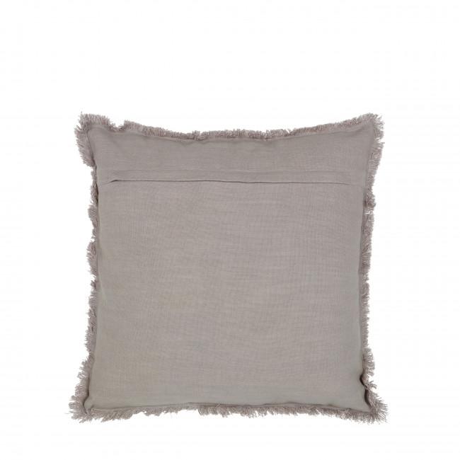 Tassel - Coussin en coton 45x45cm
