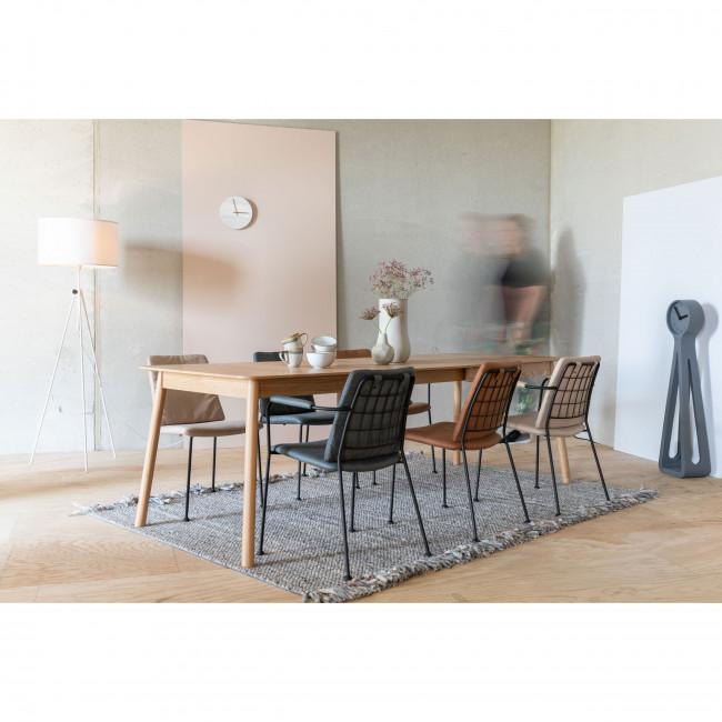 Fab - 2 chaises en tissu