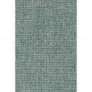 Jolien - 2 tabourets de bar en tissu avec pieds dorés