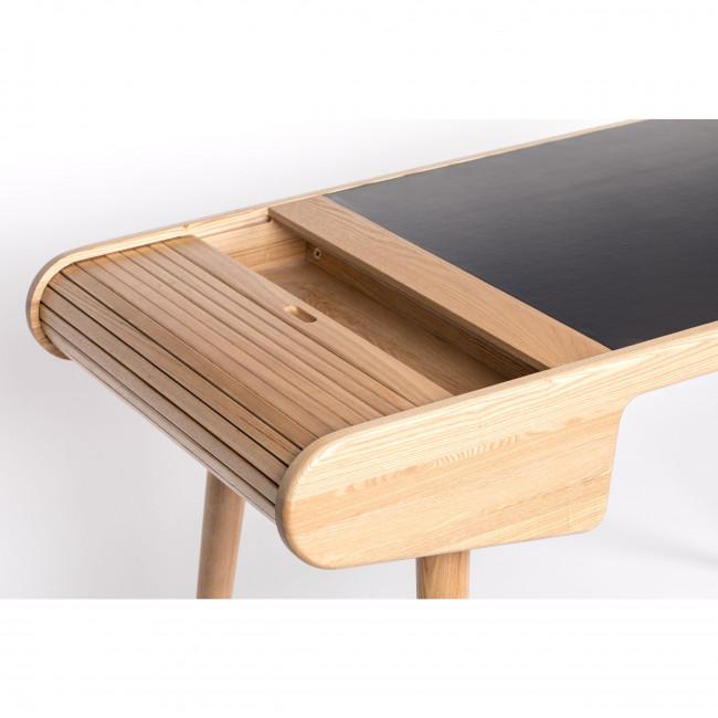 Barbier - Bureau en bois