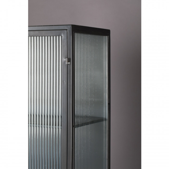Boli - Vitrine 2 portes en verre
