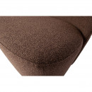 Lofty - Fauteuil en tissu