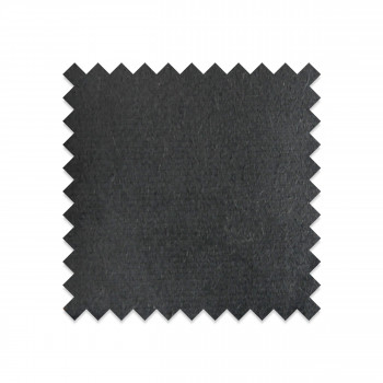 HCJ-40grey - Echantillon gratuit en velours gris