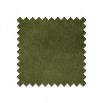 MEG 68 - Echantillon gratuit en velours vert olive