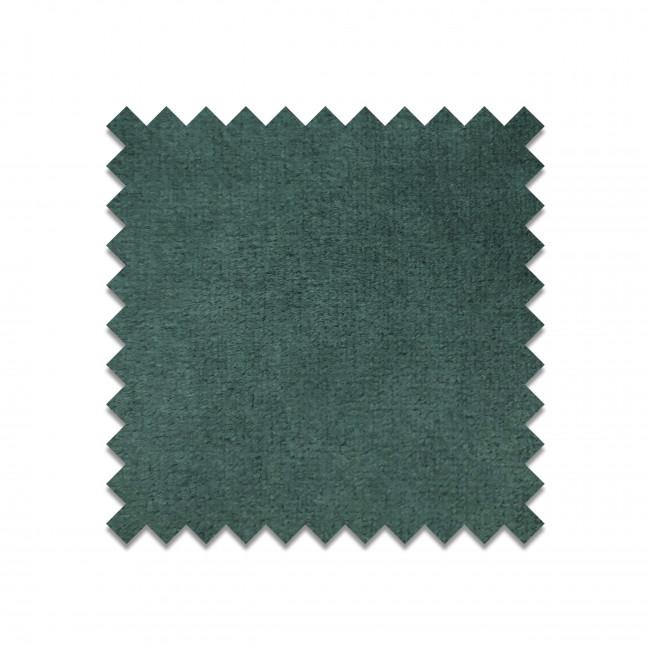MEG 69 - Echantillon gratuit en velours vert eucalyptus