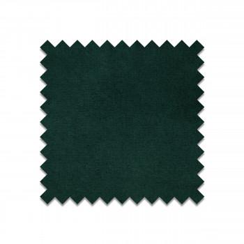 MEG 70 - Echantillon gratuit en velours vert forêt