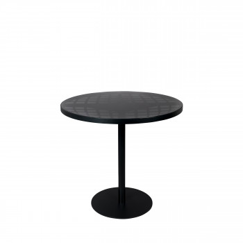 Albert Kuip - table de bistrot indoor/outdoor