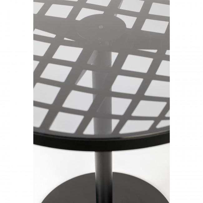 Albert Kuip - table de bistrot indoor/outdoor