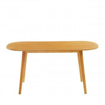 Wielun - Table à manger 160x80cm