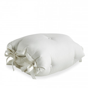 Sit and Sleep OUT - Pouf extérieur convertible en toile