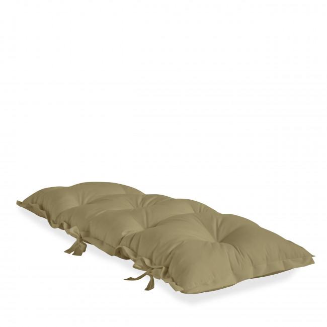 Sit and Sleep OUT - Pouf extérieur convertible en toile