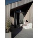 Buckle up OUT - Canapé de jardin convertible en toile