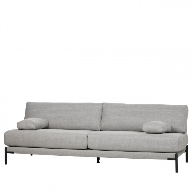 Sleeve - Canapé 4 places en tissu