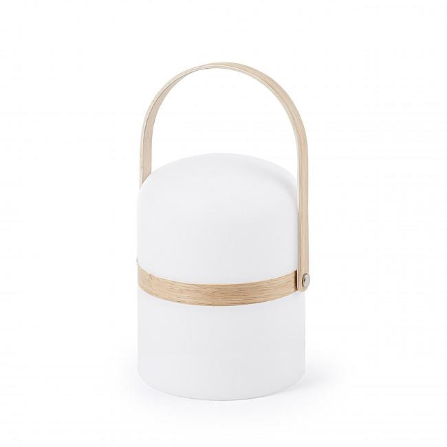 Paradas - Lampe à poser en bois