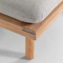 Manacas - Salon de jardin 2 fauteuils et 1 table basse