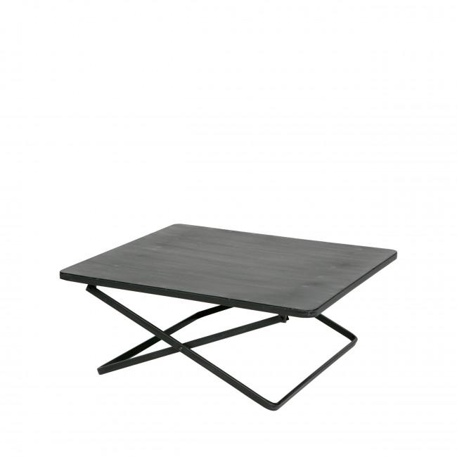 Crux - Table d'appoint en métal