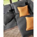Cayamo - Canapé d'angle droit en tissu
