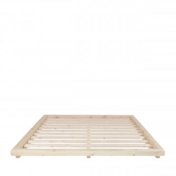 Dock - Lit en bois 160x200cm