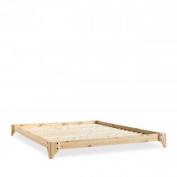 Elan - Lit en bois 140x200cm