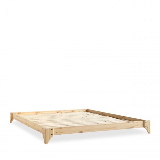 Elan - Lit en bois 180x200cm