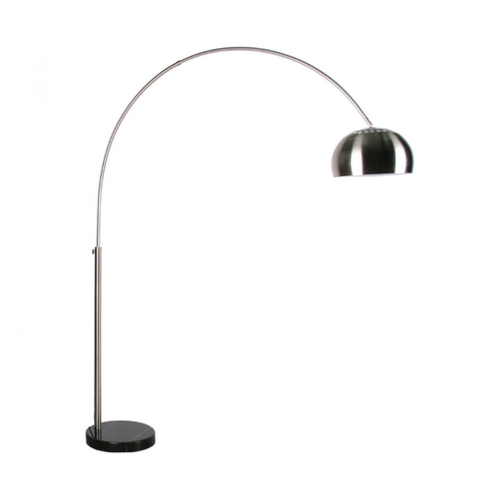 Lampe arceau de salon bow by drawer - Grande lampe de salon ...