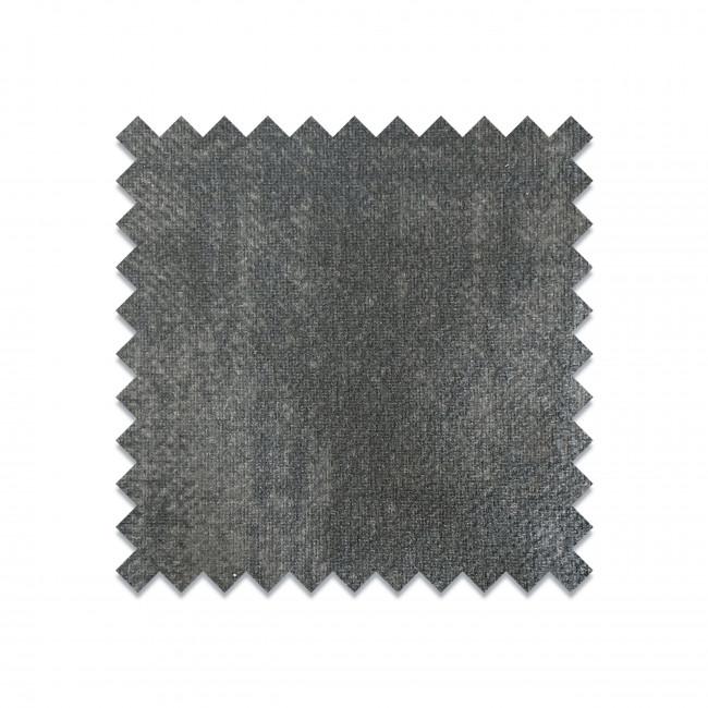 481013-M-SLATE-GREY - Echantillon gratuit en velours gris ardoise